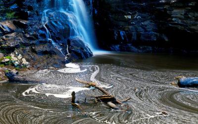 002 Otway waterfall