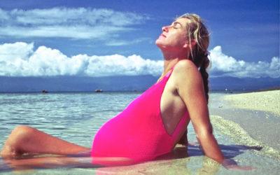 006 Pregnant in paradise