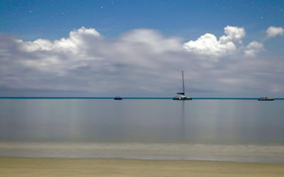013 Moonlight yacht