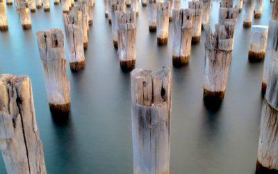 014 Remanents of a pier