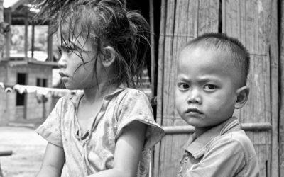 017 Uncertainty Laos village