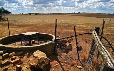 026 Australian drought