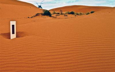 030 Travelling dunes