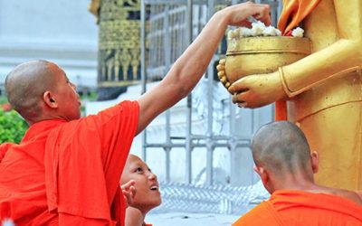 001 Monks Giving Thanks