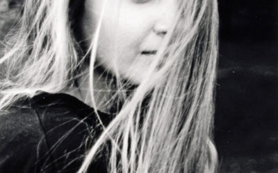 012 Blond ambition