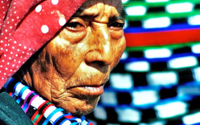 016 Festival goer Guatemala