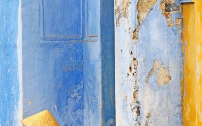 026 Vietnamese doorway