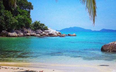 003 Thai island