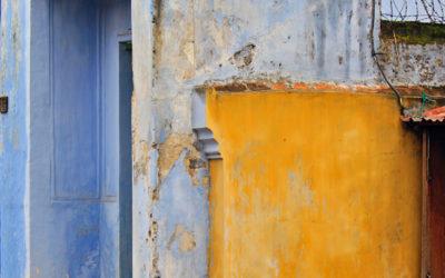 027 Vietnamese doorway